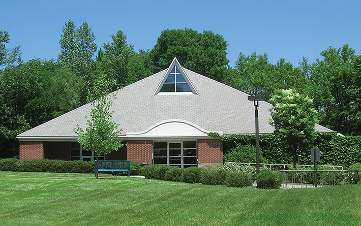 Minnetonka Library