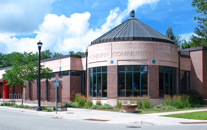 Washburn Library
