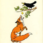 The Heffelfinger Aesop's Fables Collection