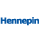 Hennepin County Library logo